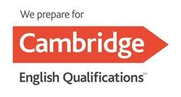 Cambridge Logo 2018